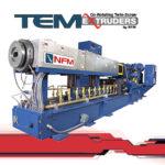 TEM Series Extruders