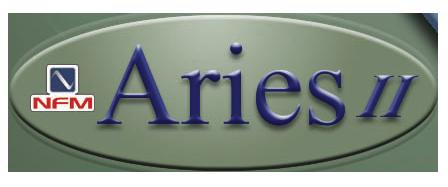 Aries II logo